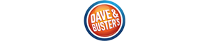 dave & buster's use case logo