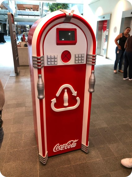 Coca Cola - Recycle