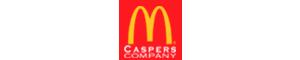service client de mcdonald's logo du cas d'utilisation