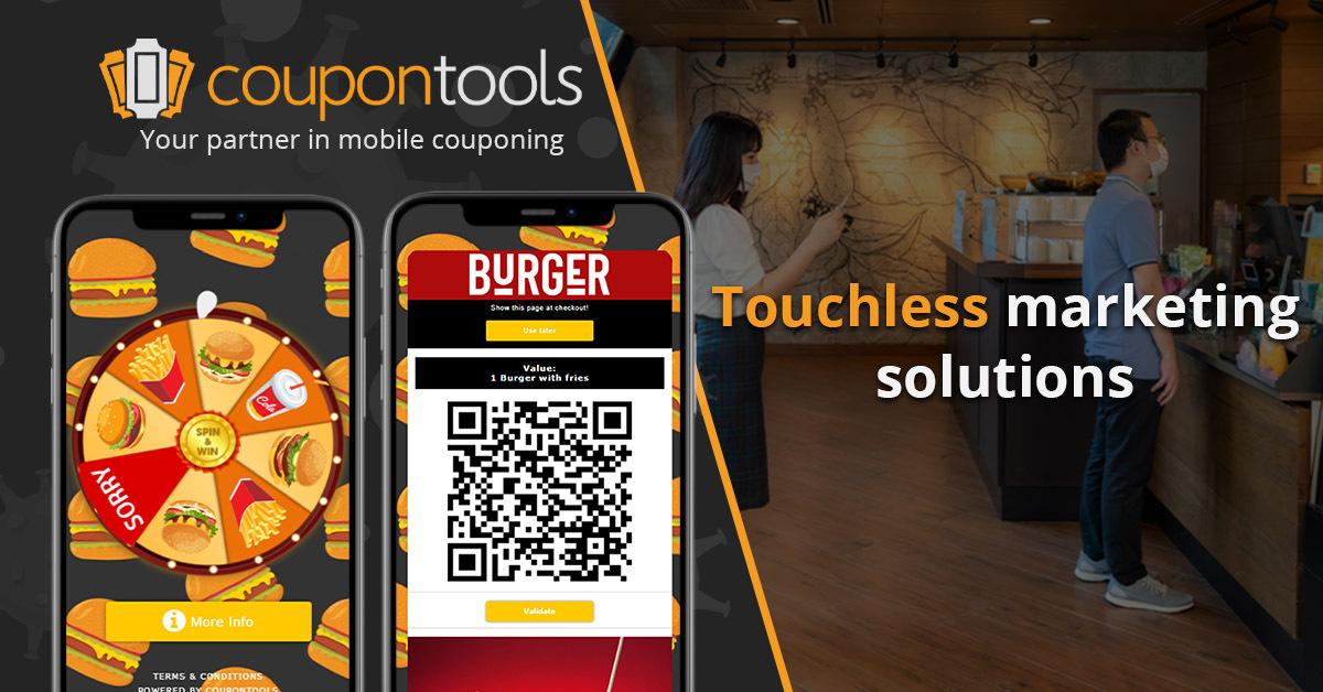 Campagnes de marketing de couponing pour les restaurants en réponse au Covid-19