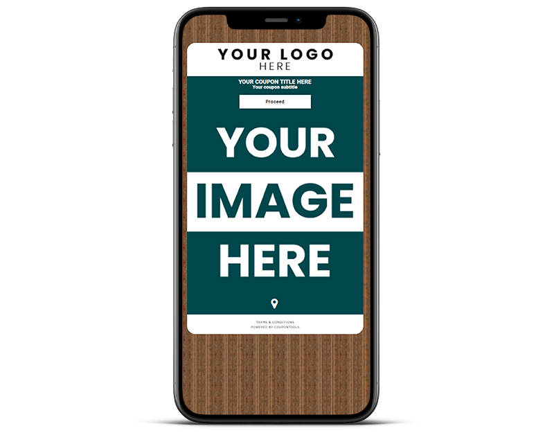 White label mobile marketing platform to support local businesses with digital promotions and coupons