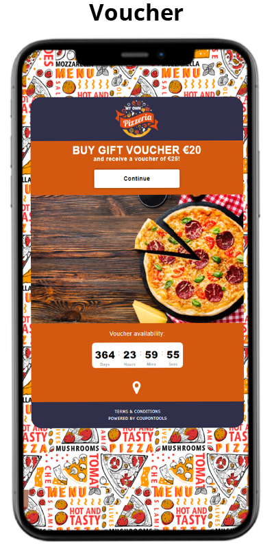 Covid-19 proof Coupon Marketing Campaigns for restaurants