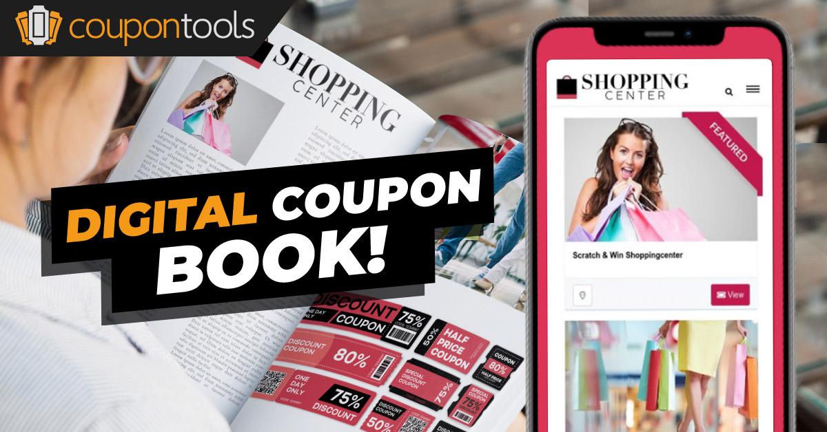 How to make a coupon book?