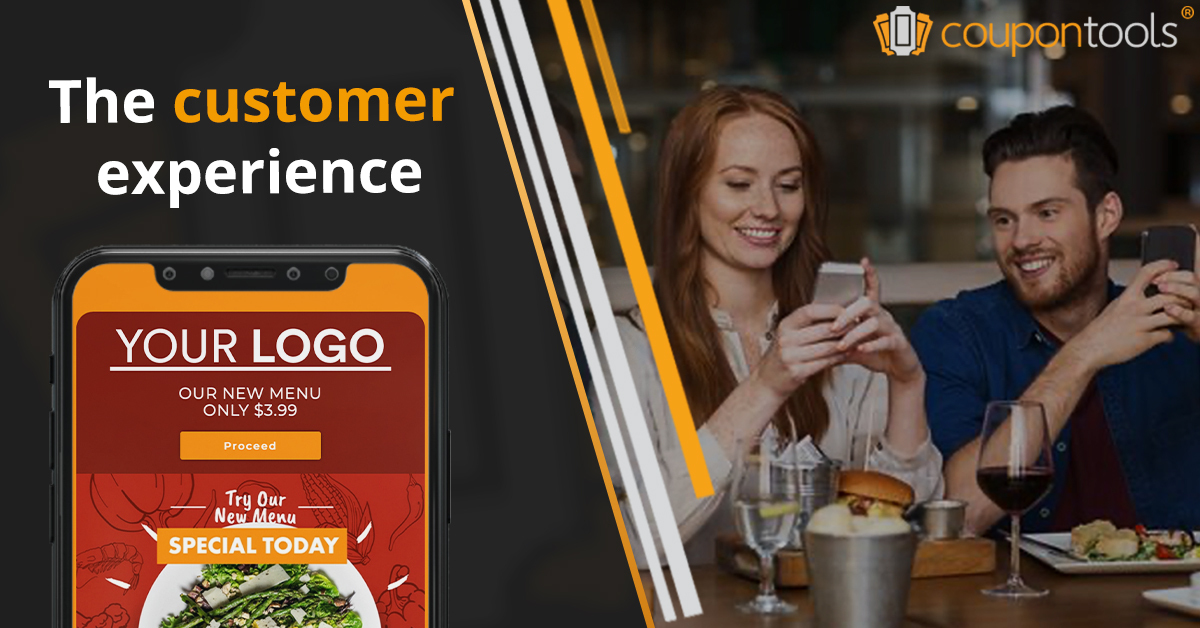Improve the customer's experience in your restaurant