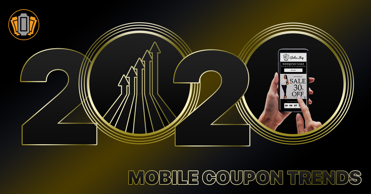 Upcoming Mobile Coupon trends