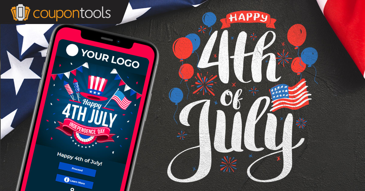 4th of July marketing campaign ideas