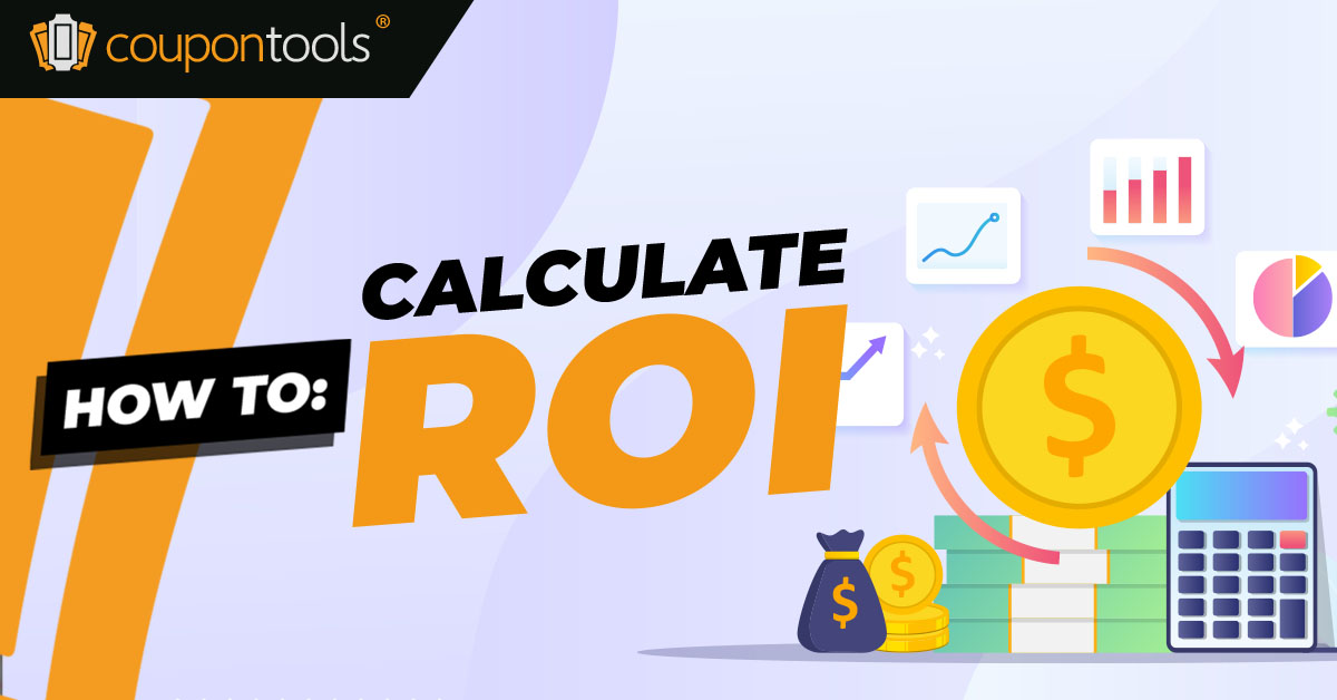 How to calculate ROI (Return on investment) in digital marketing campaigns