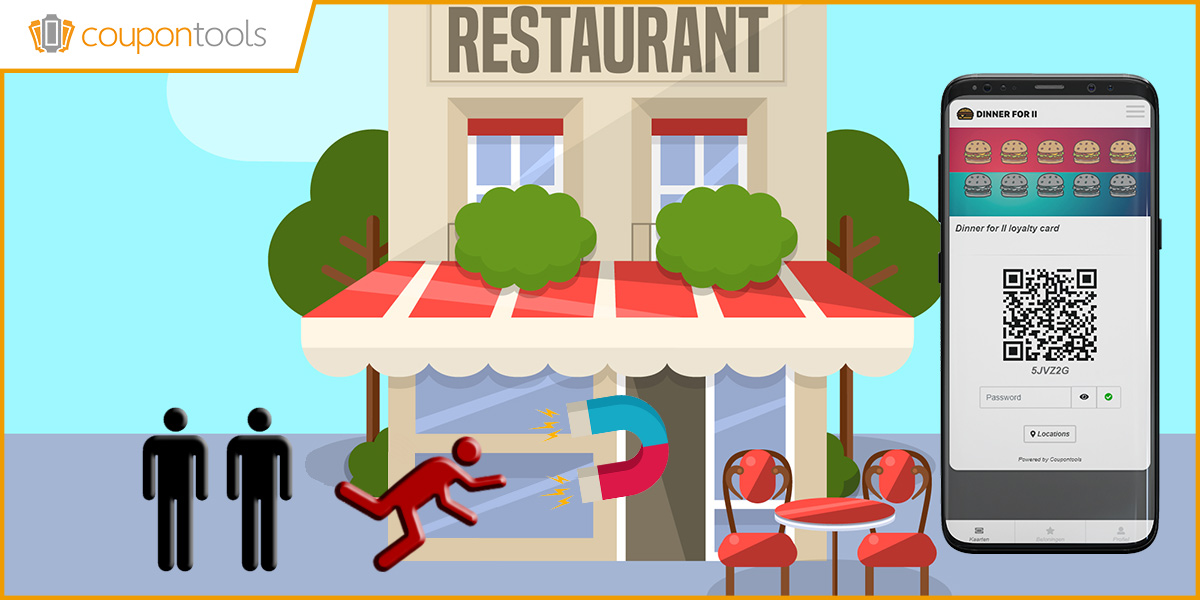 3 ways to generate restaurant visits with Mobile Marketing