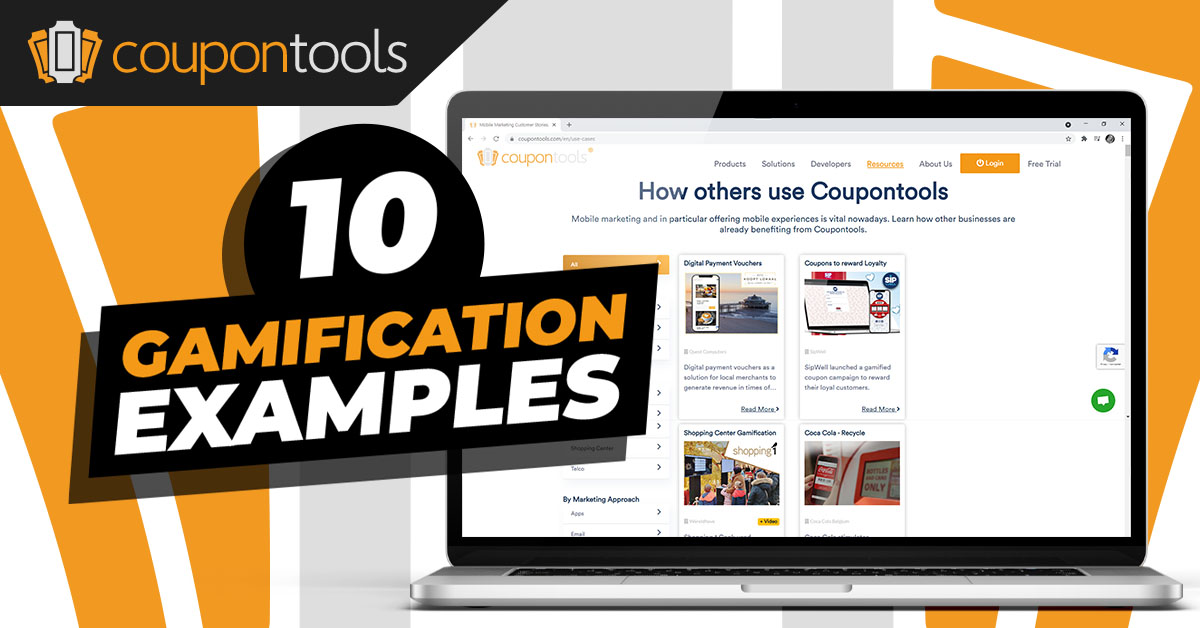 10 marketing gamification examples you will not forget