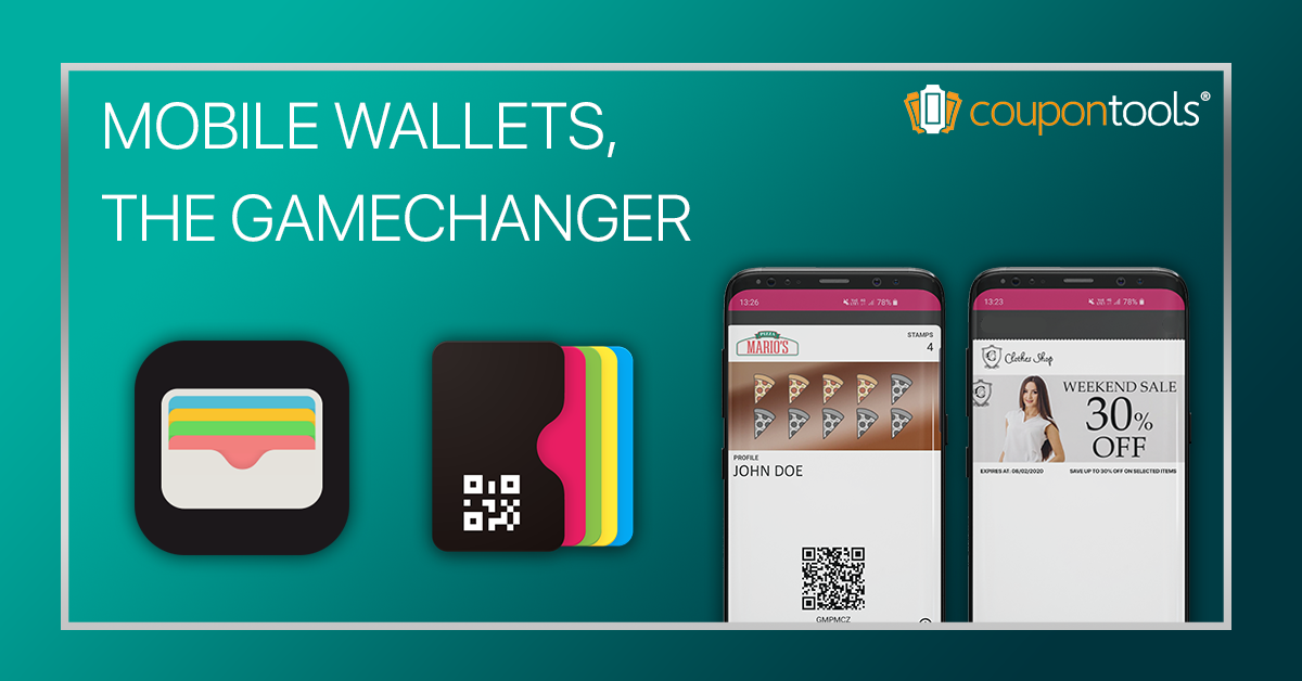 Mobile Wallet Marketing to increase personalization