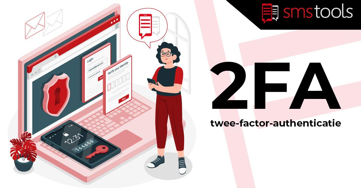 2FA codes online ontvangen op een virtueel SMS nummer of virtueel mobiel nummer